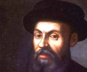 Ferdinand Magellan Biography for Kids – First Circumnavigation «