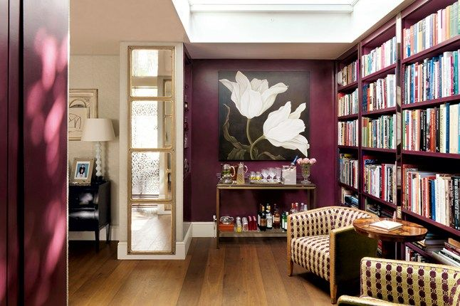 Dos and Don'ts of Decorating | Decorating Advice (houseandgarden.co.uk)