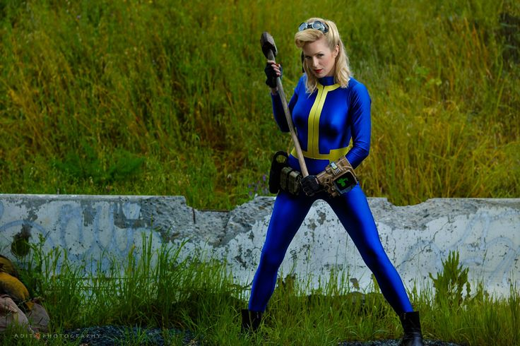 43 besten Fallout Cosplay and Costumes Bilder auf Pinterest ...
