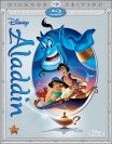Aladdin (Blu-ray Disc) (2 Disc) - Larger Front