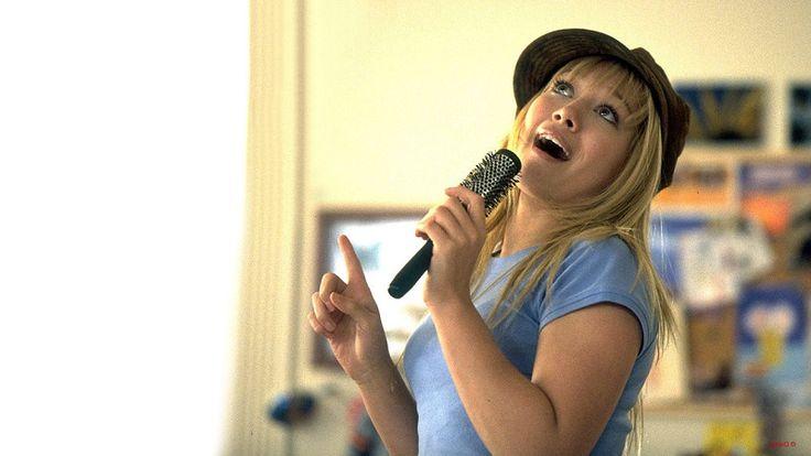 The Lizzie McGuire Movie (2003) Dir: Jim Fall Stars: Hilary Duff, Adam Lamberg…