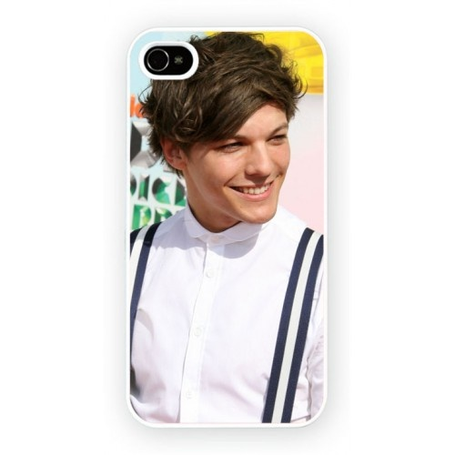 "Lewis Tomlinson One Direction iPhone 4/4S and iPhone 5 Cases""  <--- found this... read the name."