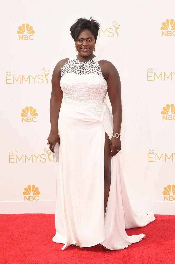 Emmy fashion 2014 best red carpet dresses blogher - Danielle Brooks At The 66th Primetime Emmy Awards 2014