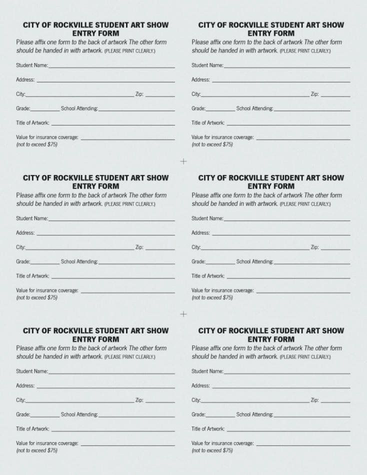 Contest Entry Form Template Awesome Drawing Entry Form Template Templates Word Template Words