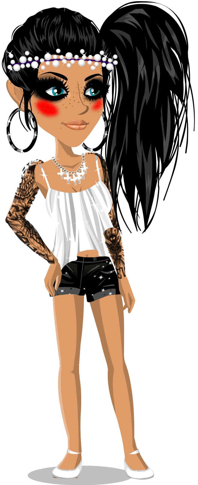 Msp Vip Outfits | msp outfit ideas youtube fashion on moviestarplanet 10 23 14 artspeace msp ...