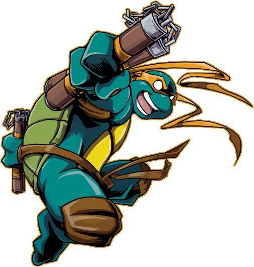 398 Best Teenage Mutant Ninja Turtles Images On Pinterest