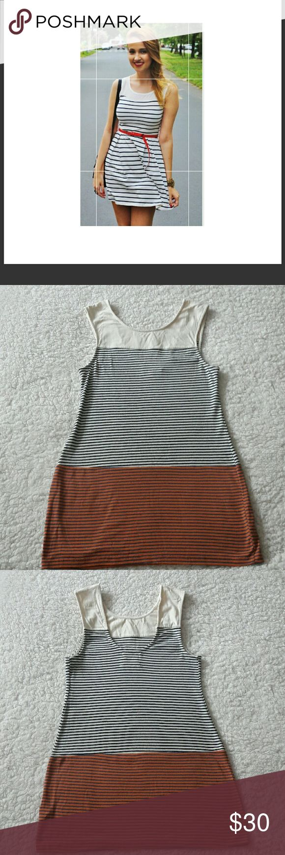 Anthropology dress Comfy t-shirt dress by Anthropology  Size Medium  Some pills but not to bad just need to be mentioned Anthropologie Dresses Mini