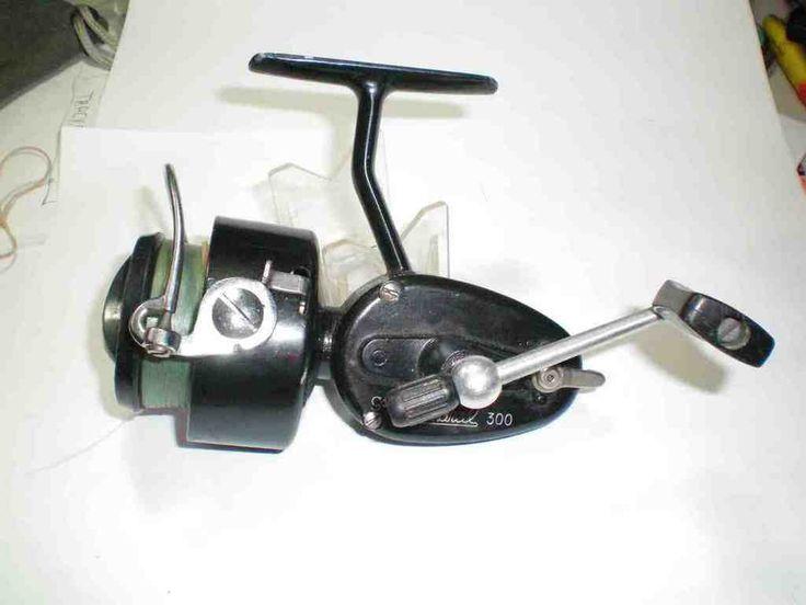 Antique Rod and Reel Values | Vintage Fishing Reels.html | Autos Weblog