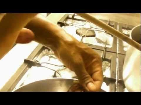 MARMELLATA DI SAMBUCO - YouTube