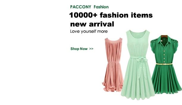 Asian Donna Chiffon Solid Pleated Dresses Belt
