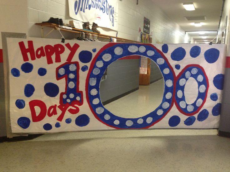 Les 202 meilleures images propos de 100 jours sur for 100th day of school decoration ideas