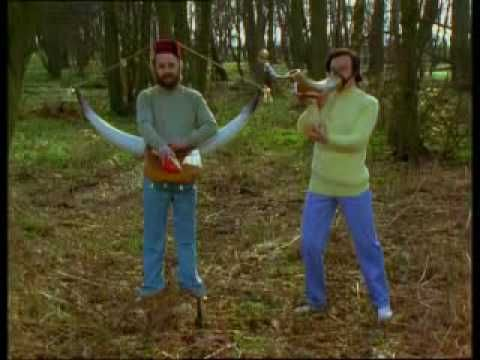 VIC REEVES - MULLIGAN & O'HARE PART 1