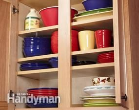 Make your kitchen work better with these organization tips