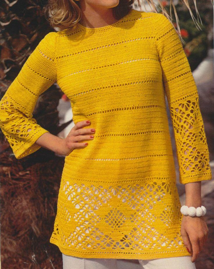 Deux des vêtements exquis crochet - euphémisme - euphémisme