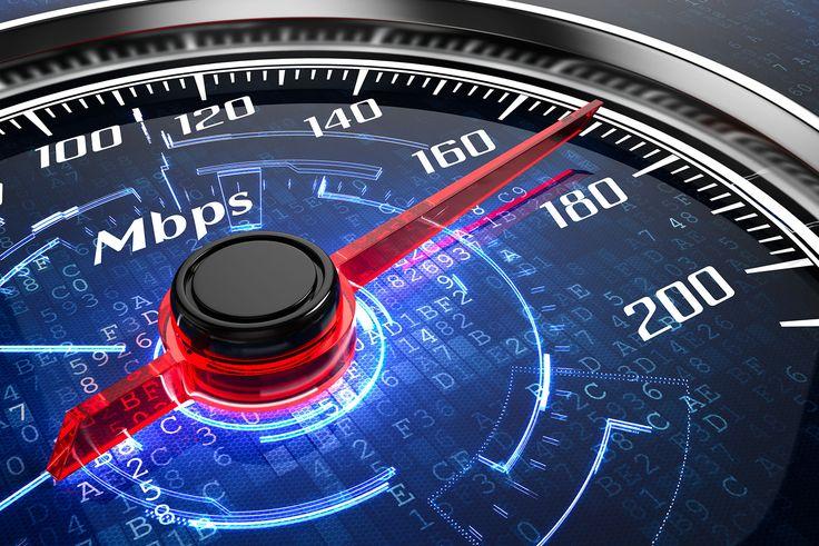 best internet speed tests test header