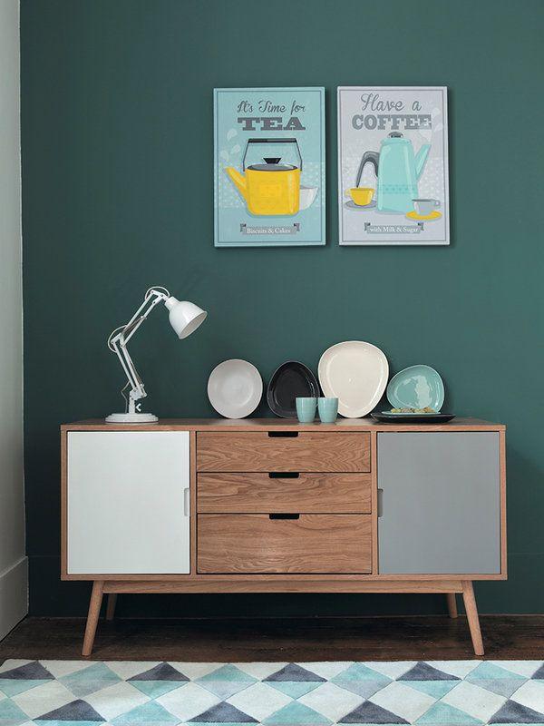 Decora tu casa de #cine: estética Wes Anderson #cómoda