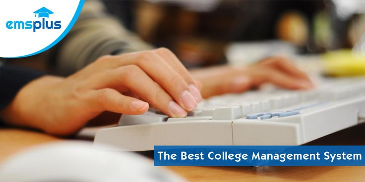 College Management Software       Ems is an education management system for schools and colleges. It is a cloud based web application. This facilitates to integrate Admin, Teachers, Students and Parents.