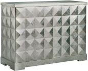 Diamond chest -- Baker