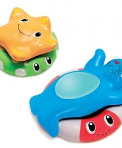 Munchkin-Float-and-Stack-Buddies #bath toys for toddlers #baby bath toys #toys for toddler boys #toys for children #top kids toys #soft toys #cool baby toys #cheap baby toys #best toys for kids #best toys for infants #best toys for babies