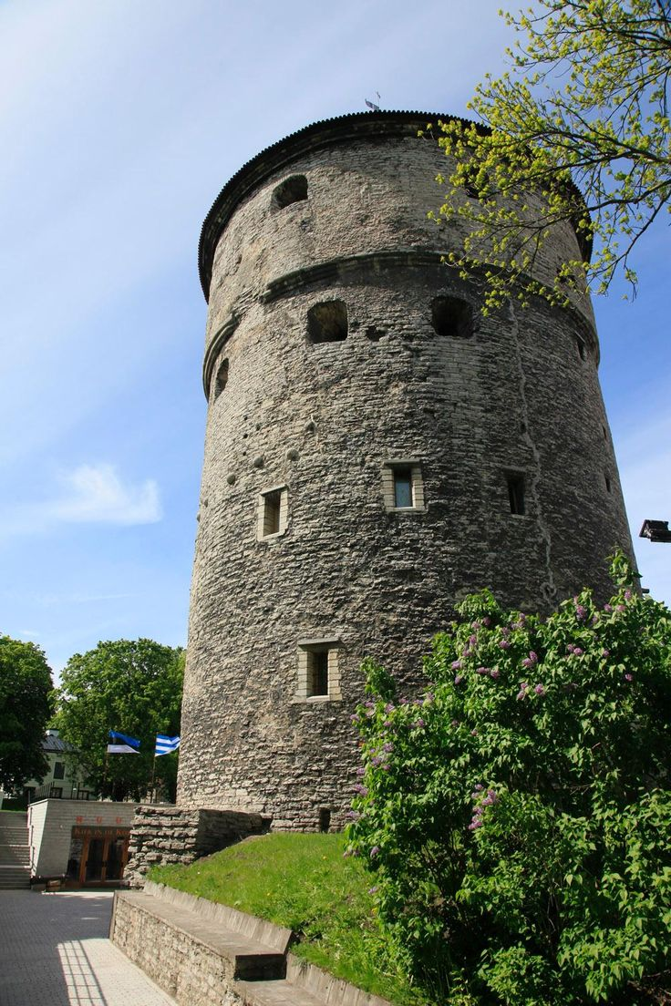 Kiek in de Kok and Bastion Passages Museum - Tallinn - Anmeldelser for Kiek in de Kok and Bastion Passages Museum - TripAdvisor