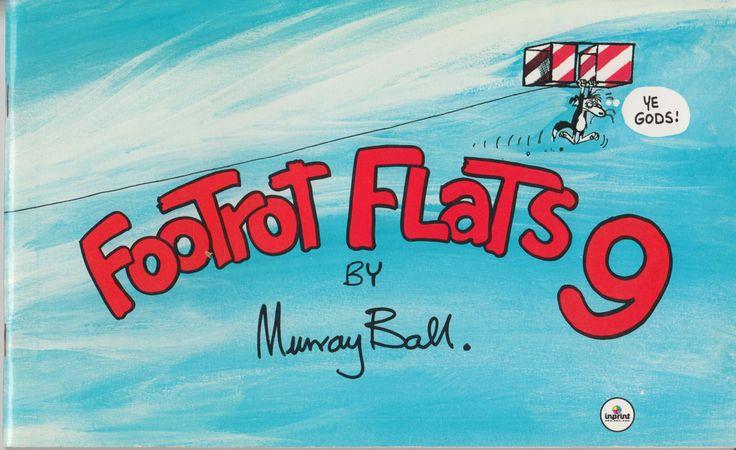 Footrot Flats 9