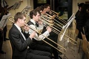 Latest news Tickets still available for the Fanfare Concert - 24 November 2017
