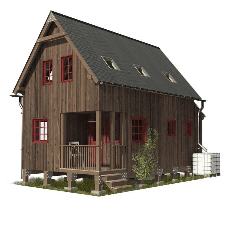 Best Smallhouse Plans: Micro House Plans , Small