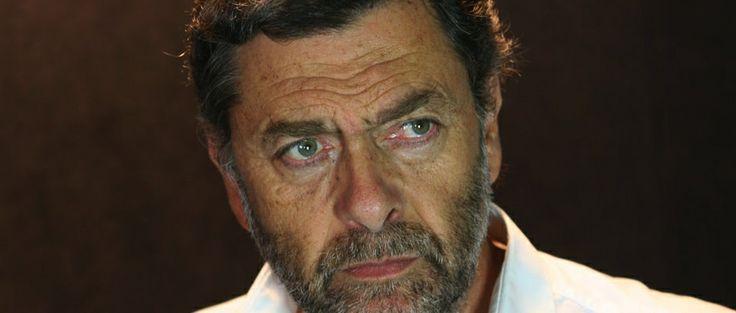 """15 Febbraio 2014 - Teatro Bellini di Casalbuttano (CR) - """"Il Bell'Antonio"""", con Andrea Giordana, Giancarlo Zanetti e Luca Giordana"""