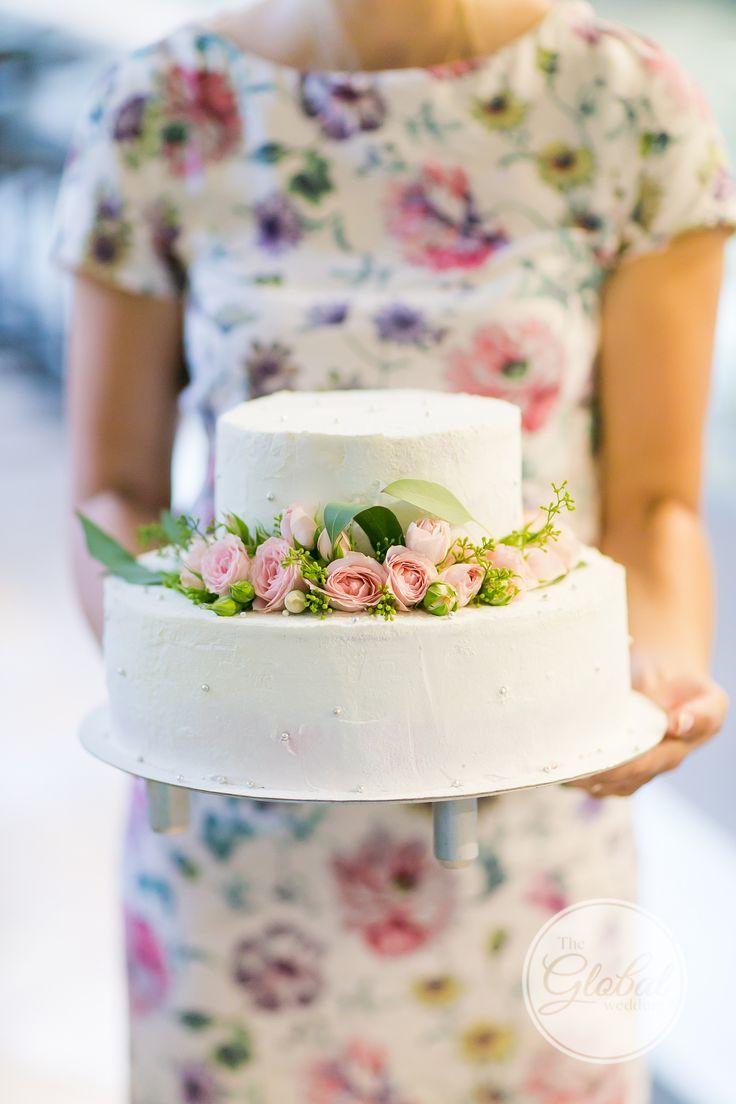 Shabby chic wedding Bouquet Decor and floristic Wedding cake Свадьба в стиле шебби-шик Букет невесты Декор Свадебный торт