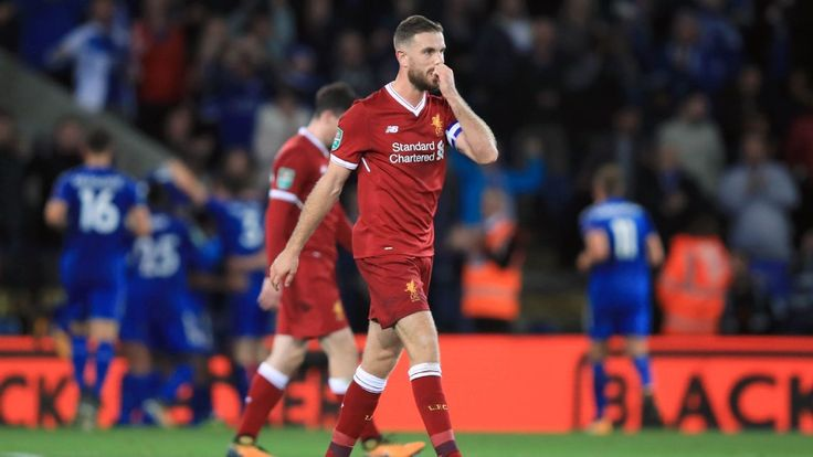 Liverpool need defensive stability not changes  Danny Murphy