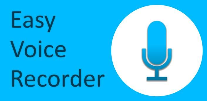 Easy Voice Recorder APK Free Download For Android (Audio Recorder