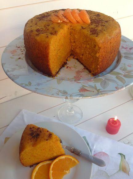 Recetas Del Reto De Febrero Naranjas O Mandarinas Patrocinado Por Naranjaslu Es Receta De Postre Dulce Recetas Faciles Postres Bizcocho