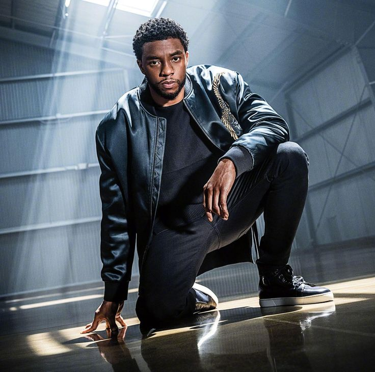 "Jason (Black Panther)  on Twitter: ""Marvel's Black Panther star Chadwick Boseman. This is from Cnet interview that got released today.… """