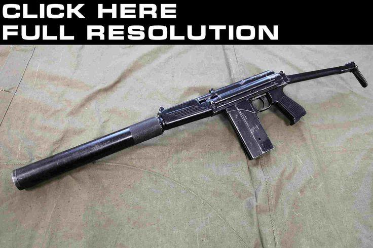 Fusil d'assaut 9A-91 Armée