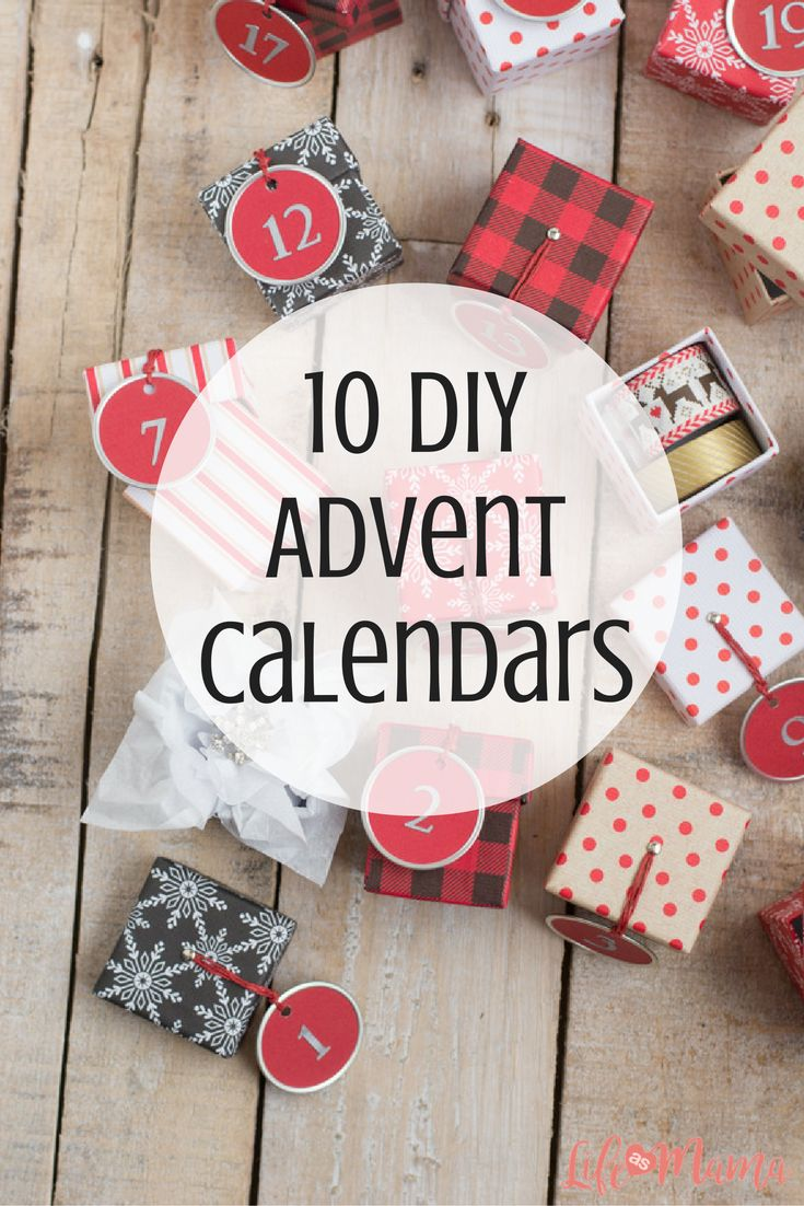 Advent Calendars are such a fun way to get our kids excited about the holiday season. You can include simple activities such as making a christmas tree ornament, or driving around to see all the christmas lights. I could hardly pick there were so many, bu