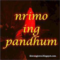 Nrimo ing pandhum