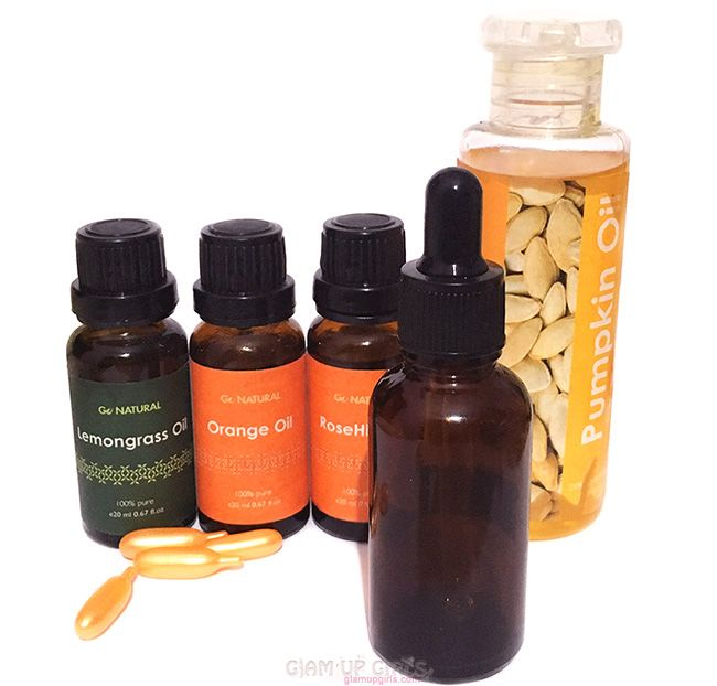 Today we are recreating Farsali rose elixir face oil recipe which is for hydrating and youthful skin and works best to blend the makeup. Read detail benefits of oils used in this dupe. ...