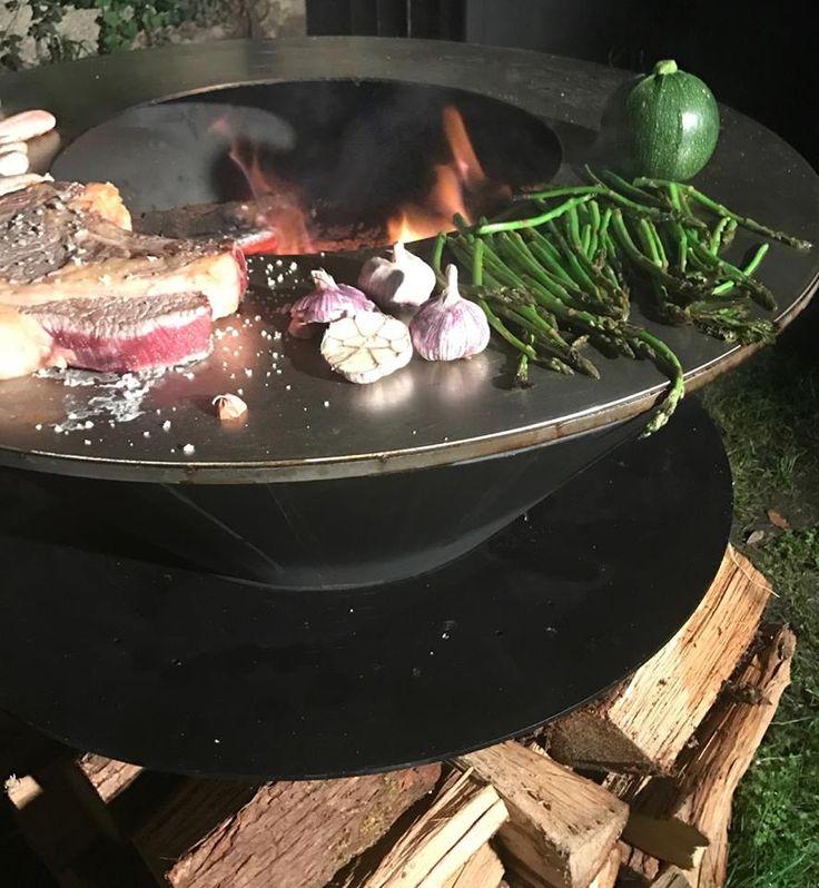 Bras ro de cuisson pour embellir votre jardin terrasse for Au jardin des amis