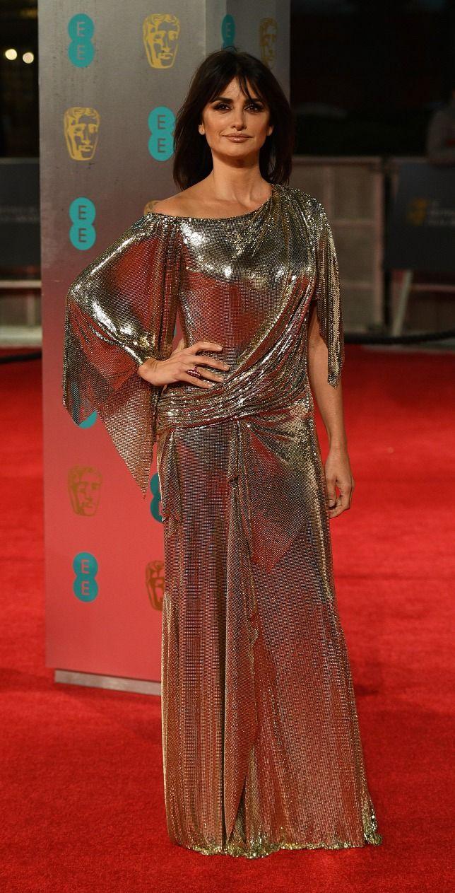 Stílusmustra a BAFTA-díjátadóról – Katalin hercegné merész ruhája lopta el a show-t