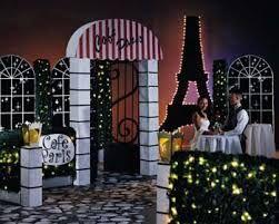 paris party decorations - Google Search