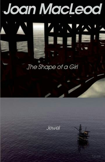 The Shape of a Girl / Jewelby Joan Macleod list price: $16.95 edition:Paperback category: Drama published: March 2002 ISBN:9780889224605 publisher: Talonbooks