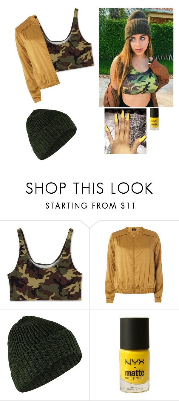 """""""Baby Ariel💚"""" by aik-lin ❤ liked on Polyvore featuring Dorothy Perkins, Spyder and NYX"""