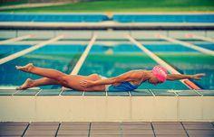 Las 6 claves del entrenamiento de natación para afrontar el salto de la piscina a las aguas abiertas