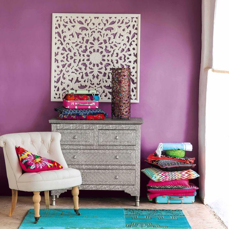 les 25 meilleures id es de la cat gorie frise murale sur pinterest remodelage du demi bain. Black Bedroom Furniture Sets. Home Design Ideas
