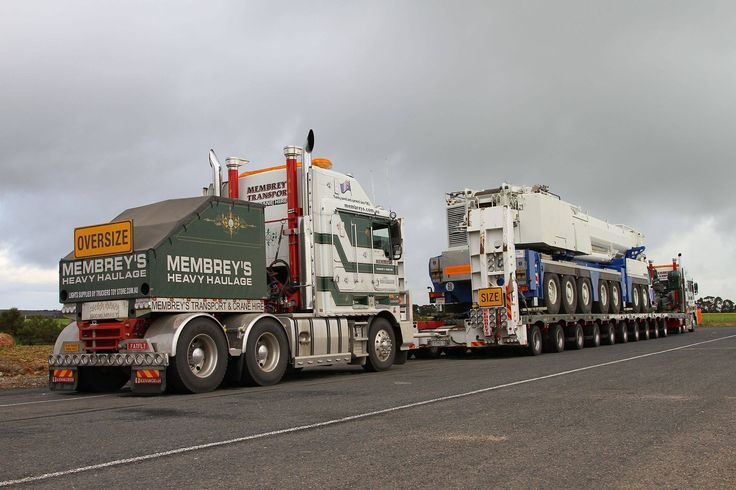 522 best images about abnormal loads on pinterest for Mercedes benz long beach service department