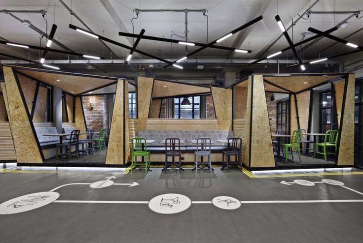 Generator Hostel London - Award winning accomodation - Hostelworld