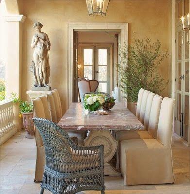 MHB Meditteranean Home Interior Design Ideas