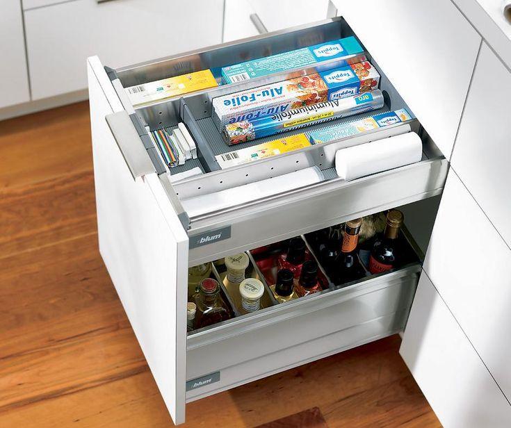 15 besten blum legrabox bilder auf pinterest k chen schubladen und box. Black Bedroom Furniture Sets. Home Design Ideas