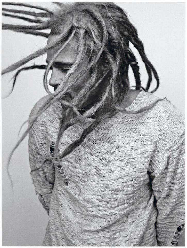 #BradPitt por Guy Ritchie  #SensaCine  http://www.sensacine.com/actores/actor-12302/