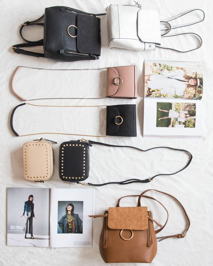 SHOP ALL OUR BAGS! [Follow us: @Peppermayo for more cuteness and daily fashion inspo.]